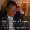 Cover of the album Two Shades of Brown