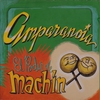 Cover of the album El Poder De Machin