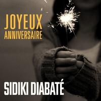 Couverture du titre Joyeux anniversaire - Single