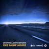Cover of the track Five More Hours