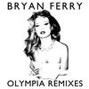 Couverture de l'album Olympia Remixes