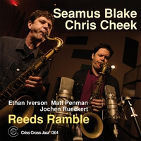 Cover of the track Reeds Ramble