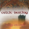 Cover of the album Celtic Destiny