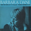 Cover of the album Barbara Dane Sings the Blues