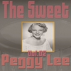 Cover of the album The Sweet Peggy Lee, Vol. 2