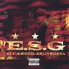 Cover of the album All American Gangsta