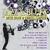 Cover of the album Jazz & Blues: Artie Shaw & Erroll Garner