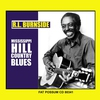 Cover of the album Mississippi Hill Country Blues