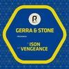 Couverture de l'album Ison / Vengeance - Single