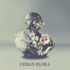 Cover of the album Urban Flora - EP