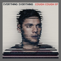 Cover of the track Cough Cough - EP