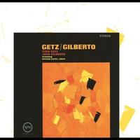 Couverture du titre Getz/Gilberto
