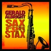 Cover of the album Sax for Stax