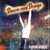 Couverture de l'album Live 2001