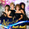 Couverture de l'album Duri, Duri - Single
