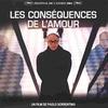Cover of the album Les conséquences de l'amour (bande originale de film)