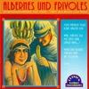 Couverture de l'album Albernes und Frivoles (1923-1931)