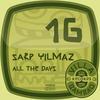 Couverture de l'album All The Days - EP - Single