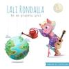 Cover of the album En un Planeta Azul