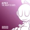 Couverture de l'album The Night Is Ours - Single