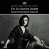 Cover of the album The Joe Harriott Quintet. Southern Horizons / Free Form / Abstract