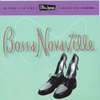 Couverture de l'album Ultra-Lounge / Bossa Novaville, Vol. Fourteen