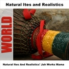 Cover of the album Natural Ites and Realistics' Jah Works Mama - EP
