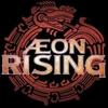 Cover of the album Aeon Rising