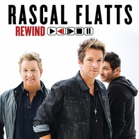 Cover of the track Rewind