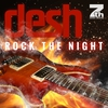 Cover of the album Rock the Night (Remixes) - EP