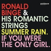 Couverture de l'album If You Were the Only Girl In the World & Summer Rain
