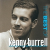 Cover of the album The Best of Kenny Burrell