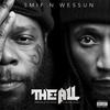 Couverture de l'album The All