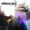 Couverture de l'album Rebecca Perl EP