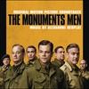 Cover of the album Monuments Men