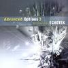 Couverture de l'album Advanced Options 3 - Compiled By Echotek