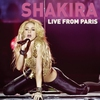 Cover of the album Live From Paris