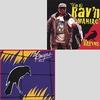 Couverture de l'album The Ravyns