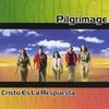 Cover of the album Cristo Es la Respuesta
