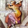 Couverture du titre O Pulcherrima Mulierum