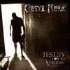 Cover of the album Testify for My Victims
