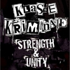 Couverture de l'album Strength & Unity