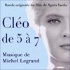 Cover of the album Cléo de 5 à 7 – EP