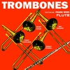 Cover of the album Trombones (feat. Henry Coker, Bill Hughes, Jimmy Cleveland & Benny Powell)