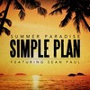 Cover of the track Summer Paradise