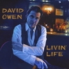 "Cover of the album Livin"" Life"