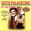 Cover of the album Pa' Que Bailen - 16 Grandes Exitos