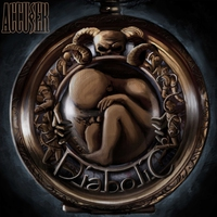 Cover of the track Diabolic