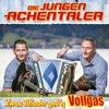 Couverture de l'album Zwoa Briader geb'n Vollgas