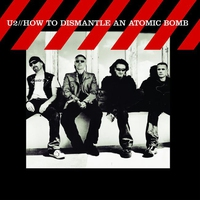 Couverture du titre How to Dismantle an Atomic Bomb